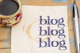 Presentación del blog